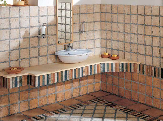 Fürdőszobai ötletek