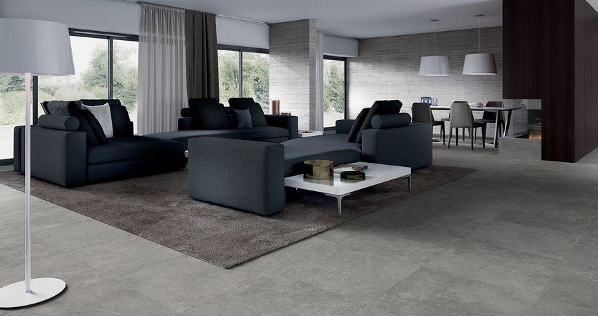 Eco Concrete termékcsalád (Casalgrande Padana)