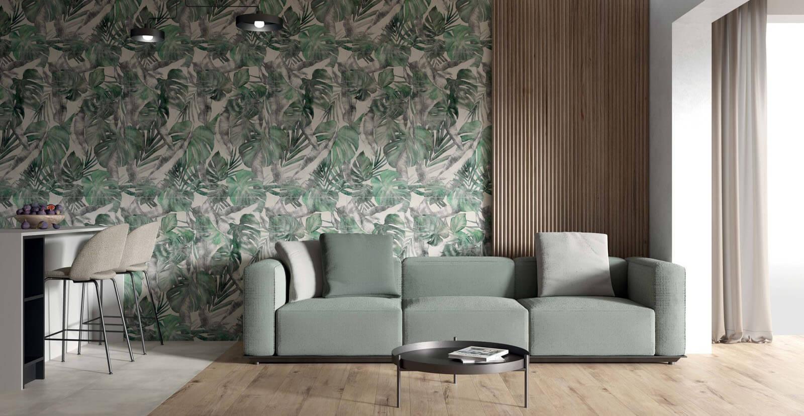 Wallpapers termékcsalád (Dado Ceramica)