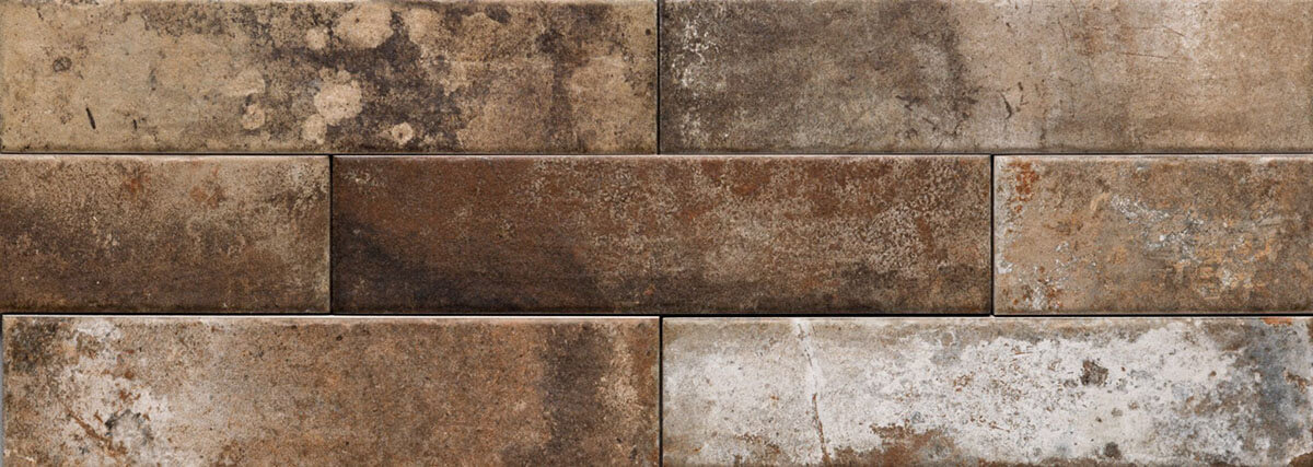 TERRE NUOVE BROWN 7.5X30
