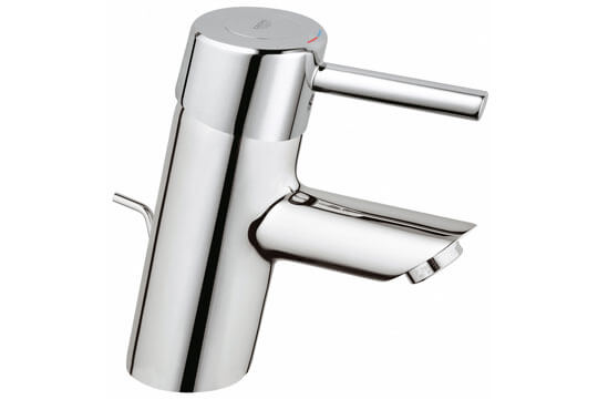 CONCETTO CSAPTELEP (GROHE)