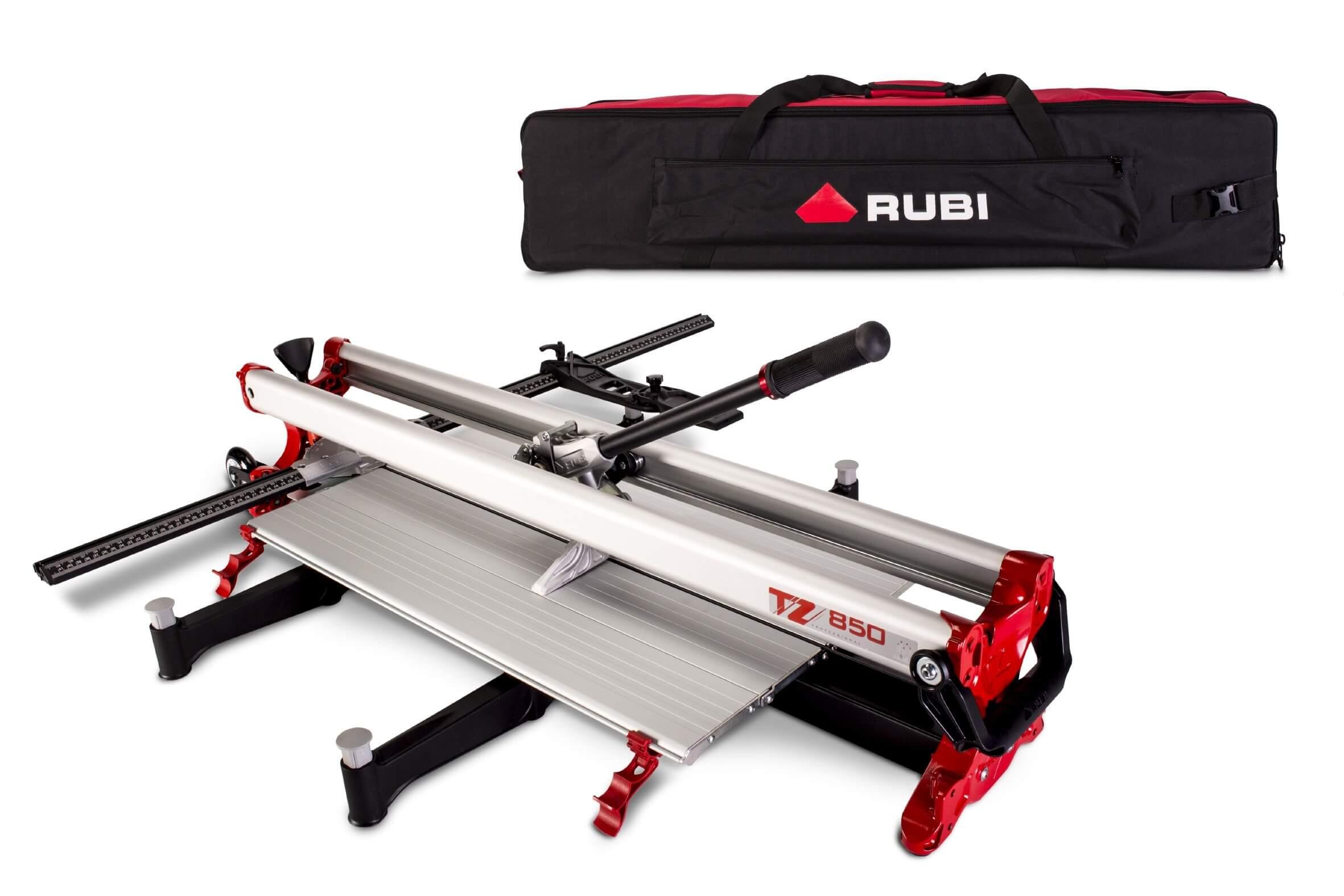 Rubi TZ-850