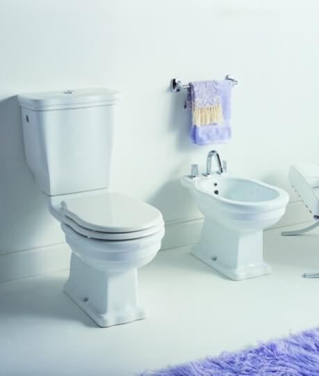 ELLADE WC (HIDRA)