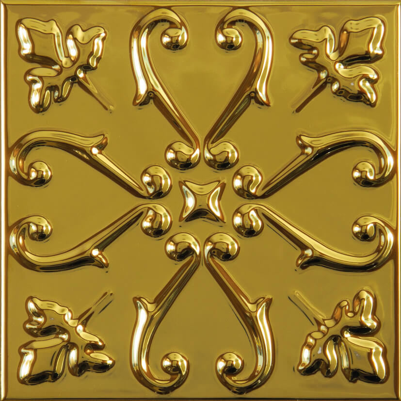 TREND GOLD 20X20