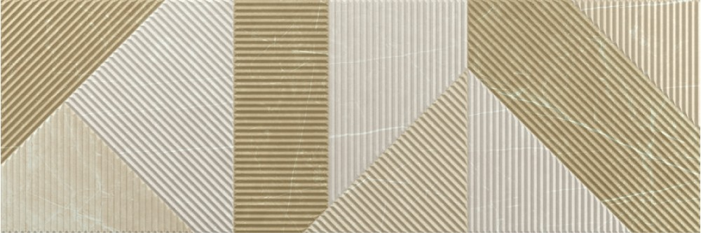 Quarz Code Mix Beige 25x75
