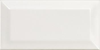 METRO WHITE MATT 7.5X15