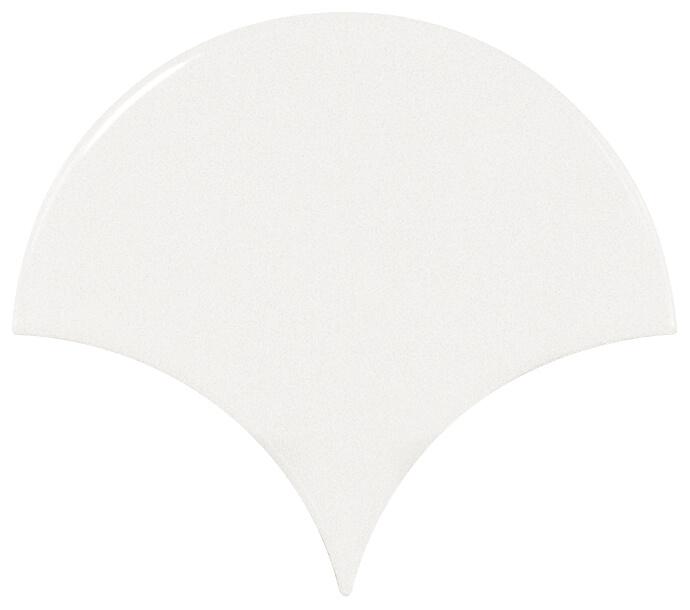FAN WHITE 10,6X12