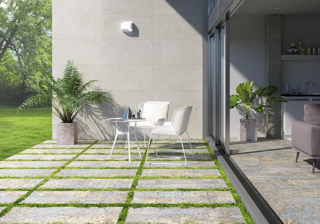 Carpet termékcsalád 20 mm (Aparici)