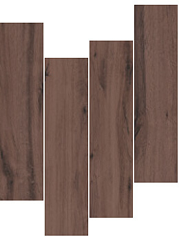 REAL WOOD CILIEGO
