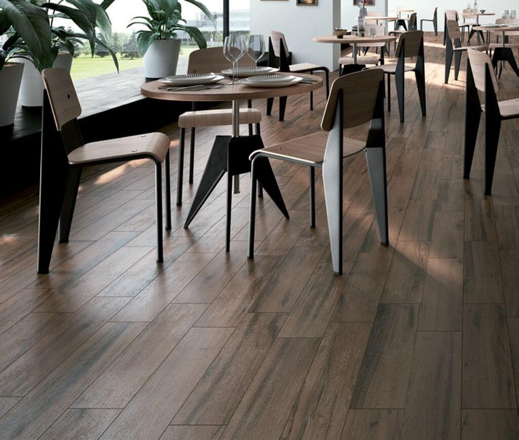 Real Wood termékcsalád (Artistica)
